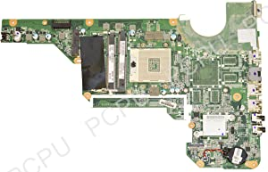 680568-001 HP Pavilion G6-2000 Intel Laptop Motherboard s989