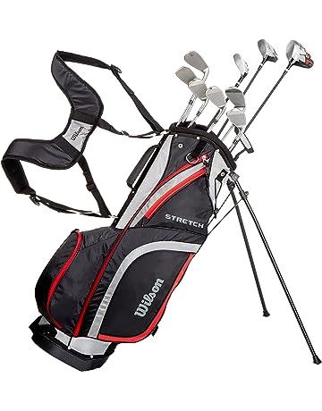 Juegos completos de palos de golf | Amazon.es