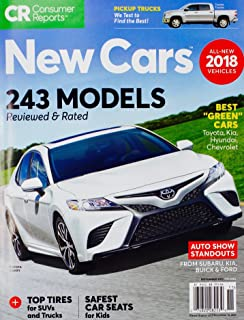 consumer reports new car buying guide 2017 editors of consumer rh amazon com Consumer Reports Cars consumer reports buyers guide 2017 pdf