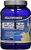 Multipower Platinum Protein 90, Vanille, 600 g