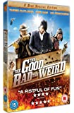 The Good, The Bad, The Weird [DVD]