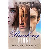 Breaking Point (Henry, Jax, and Easter) (Southern Spark Book 3)