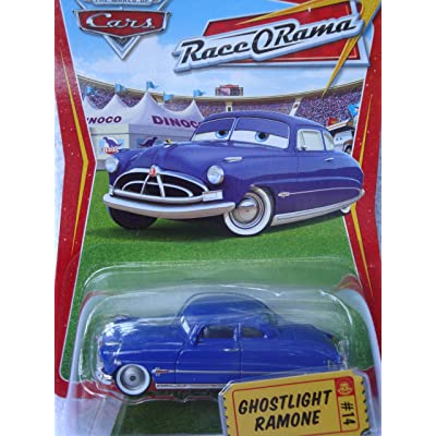 Cars: Doc Hudson: Toys & Games