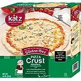 Katz Gluten Free Pizza Crust (6 In) 1 Pack