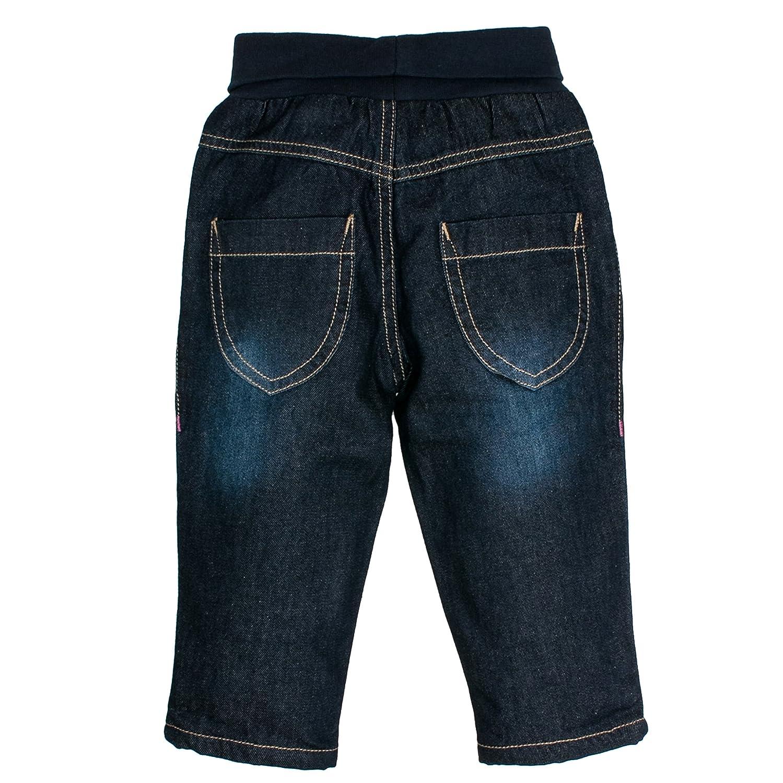 Salt /& Pepper B Funny Jeans B/éb/é Fille