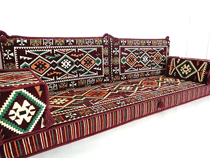Top 9 Middle Eastern Furniture Sofas