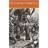 Contest of Emperor: Return to the Beacon Tower (Dutch Edition)