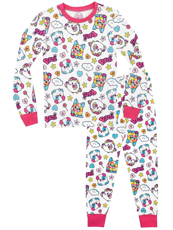 b7b3f038c0 Amazon.com  Pikmi Pops Girls  Pajamas  Clothing