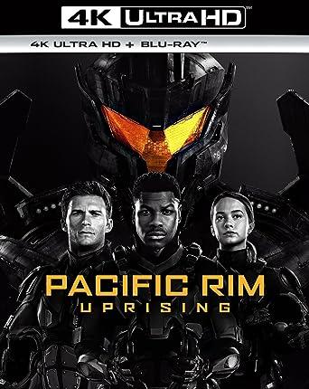 pacific rim uprising full movie