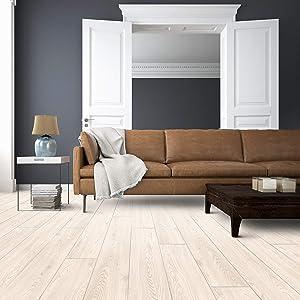 Achim Home Furnishings STP1.2WO10 White Oak Sterling 6