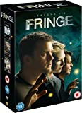 Fringe Season 1-3 [DVD]