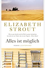 Alles ist möglich: Roman (German Edition) Kindle Edition