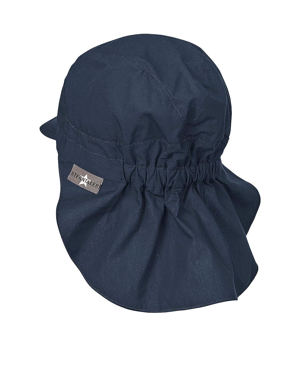 Sterntaler Boys Schirmm/ütze Hat