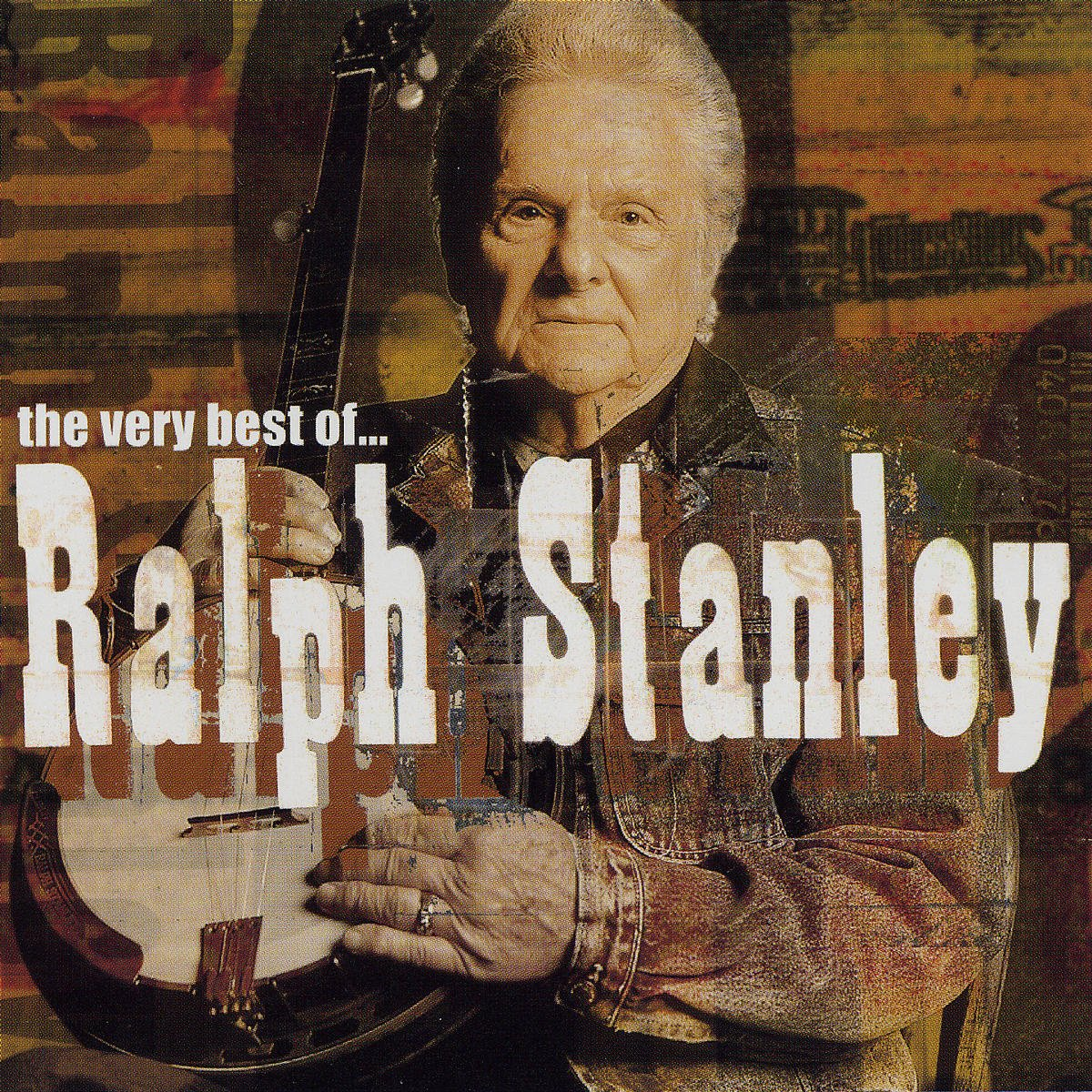 The Very Best of Ralph Stanley