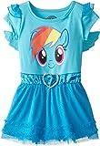 My Pony Girls' My Pony White Dress
