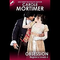 Obsession (Regency Lovers 2)