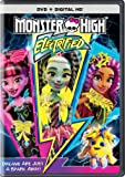 Monster High: Electrified /