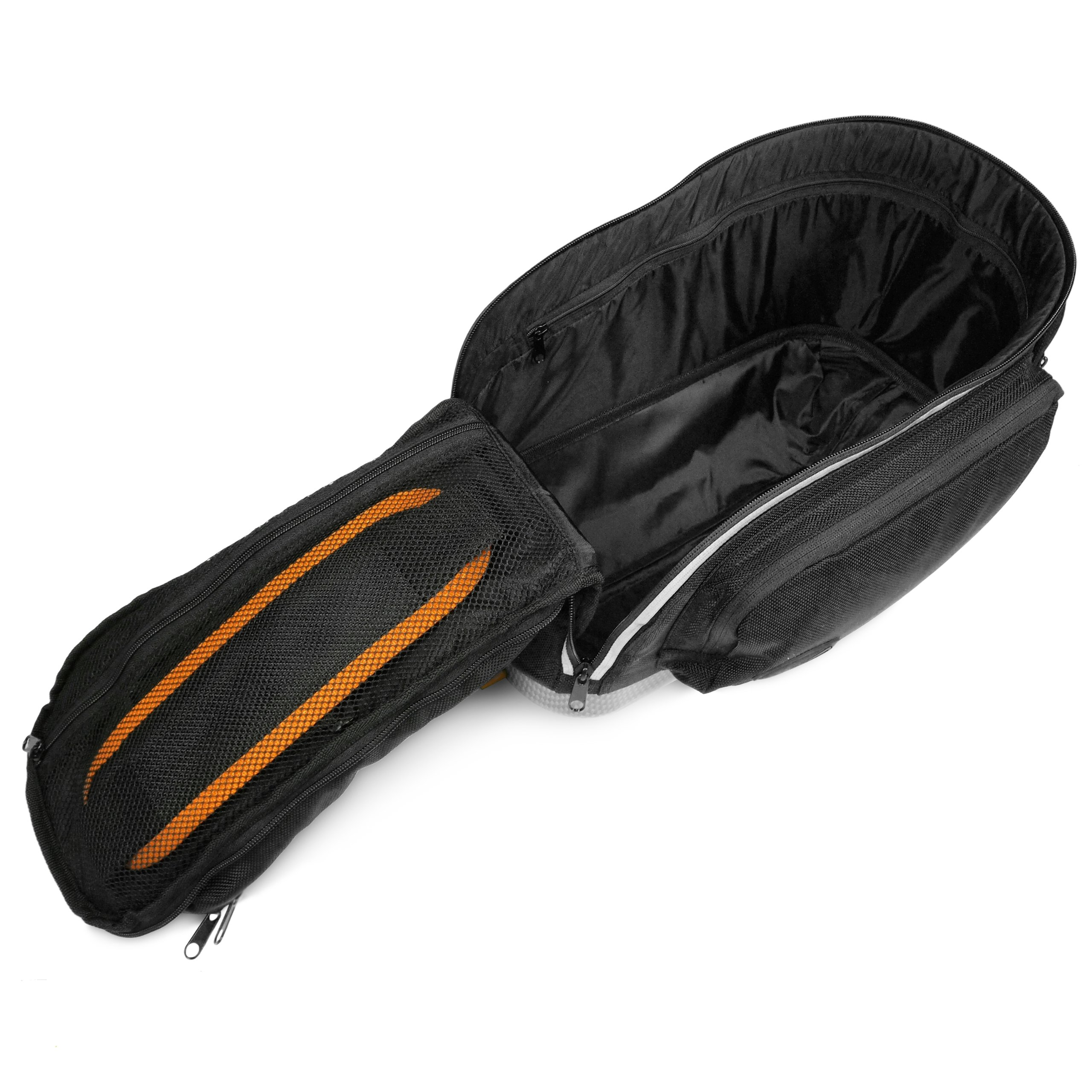 Ibera PakRak Bicycle Seat Post Commuter Rack and Quick-Release Bag by Ibera (Image #4)