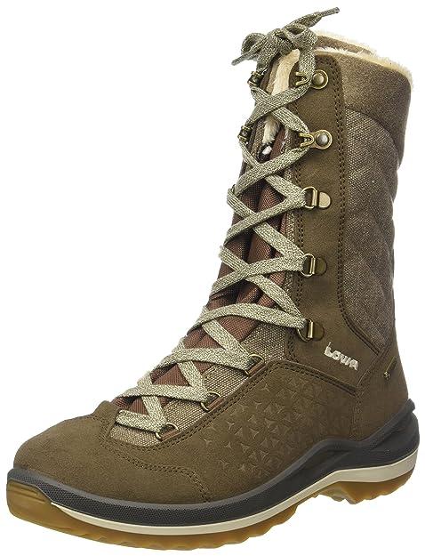 Wiki En Venta Lowa Barina II GTX WS amazon-shoes marroni Inverno Real En Línea Alta Calidad Del Envío Asequibles Venta En Línea rveSxlwX