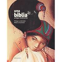 una biblia : antiguo testamento (Álbumes ilustrados)