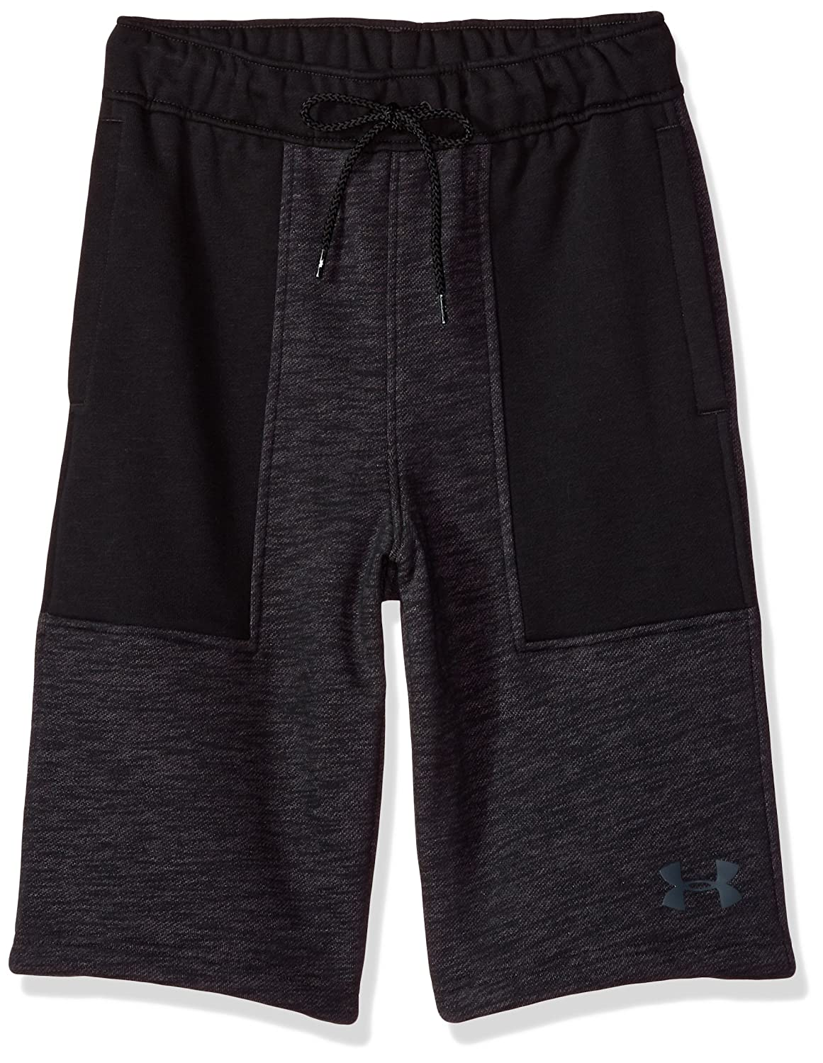Under Armour Men's Baseline Fleece Shorts Under Armour Apparel 1309847