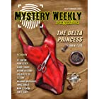 Mystery Weekly Magazine: September 2021 (Mystery Weekly Magazine Issues Book 73)