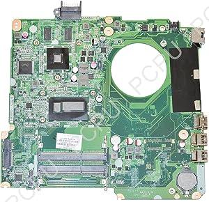 HP Inc. MB DSC 8670M 1GB i5-4200U STD