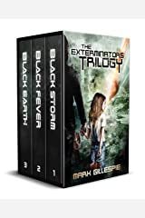 The Exterminators Trilogy: The Complete Post-Apocalyptic Box Set Kindle Edition