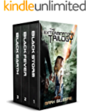 The Exterminators Trilogy: The Complete Post-Apocalyptic Horror Box Set