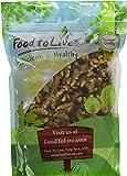 Food To Live Walnuts (Raw, No Shell) (1 Pound)