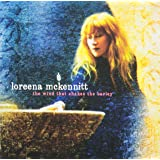 Loreena Mckennitt: the Wind