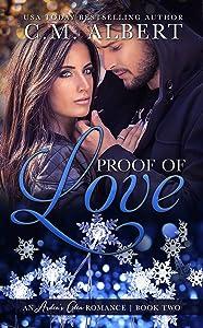 Proof of Love (Arden's Glen Romance Book 2)