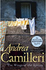 The Wings of the Sphinx (The Inspector Montalbano Mysteries Book 11) Kindle Edition