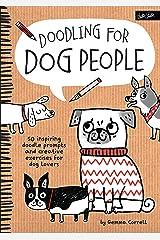 Doodling for Dog People Paperback