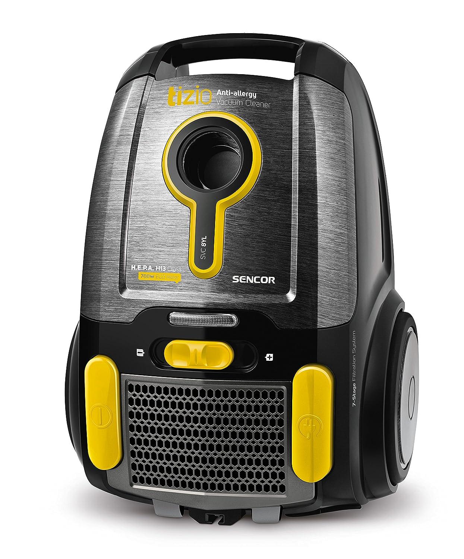 Sencor SVC 730RD Aspirador sin bolsa: Amazon.es: Hogar