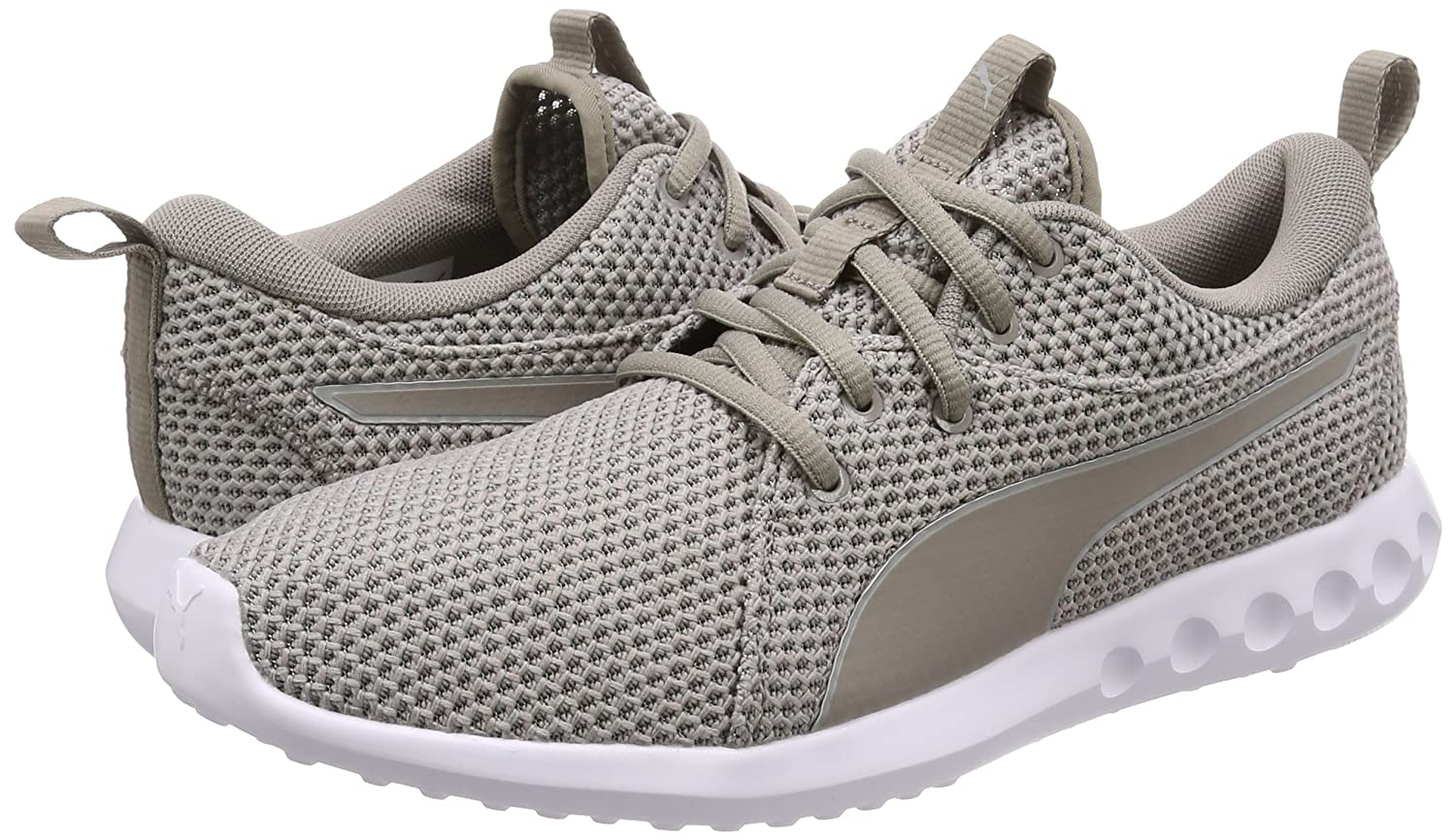 Puma Herren Carson 2 2 2 Nature Knit Cross-Trainer  2311e0