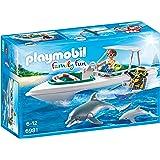 Playmobil Crucero-6981 Playset (6981)