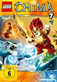 Lego: Legends of Chima - DVD 7