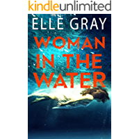 Woman in the Water (Arrington Mystery Book 3)