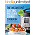 Instant Pot® Electric Pressure Cooker Cookbook: Easy Recipes for Fast & Healthy Meals