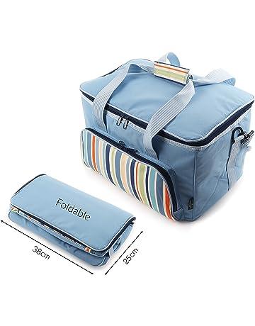 e3c8f0e5c15 Amazon.co.uk   Picnic Backpacks