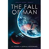 The Fall of Man (Reality Bleed Book 5)