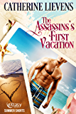 The Assassin's First Vacation (Gillham Pack)