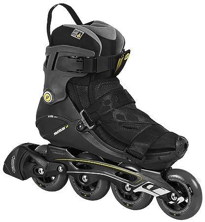 0041d8c6ccf Powerslide Herren Inline-Skate VI Core: Amazon.de: Sport & Freizeit