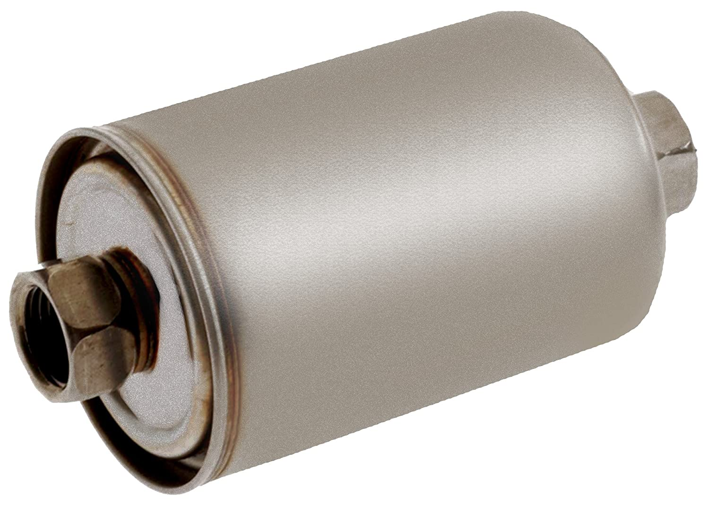 Gm Fuel Filter Wiring Library Quickline 2 Universal Fuse Box Amazoncom Acdelco Gf652f Automotive