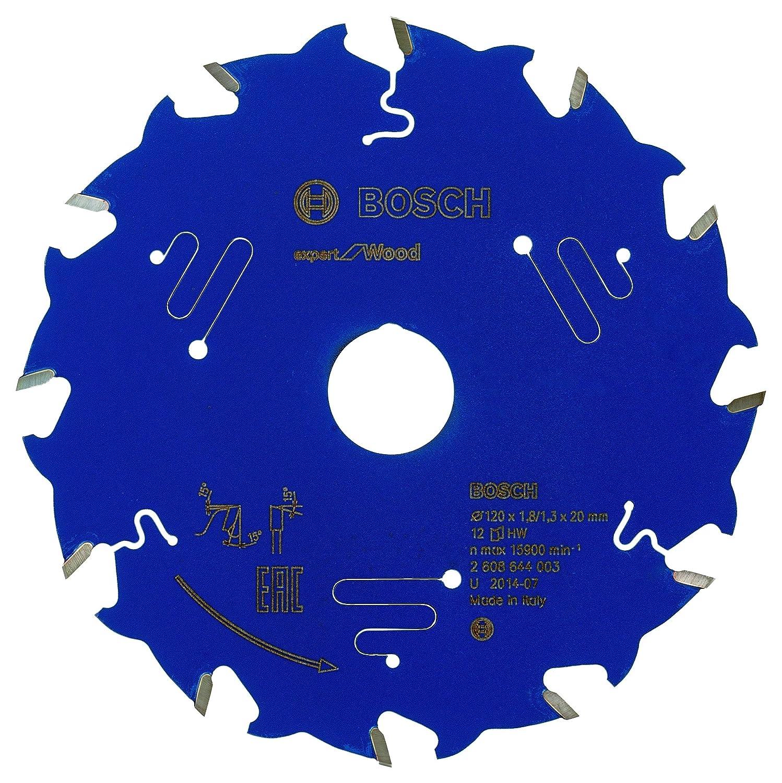 HM/ /Hoja de sierra circular New Generation D = 120/x 1,8/x 20/con 24/dientes WZ para Mafell KSS 300/o KSP 40