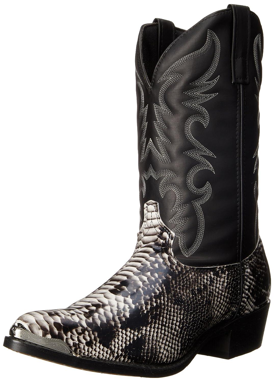 aff58eae483 Laredo Men's 68067 Monty Western Boot