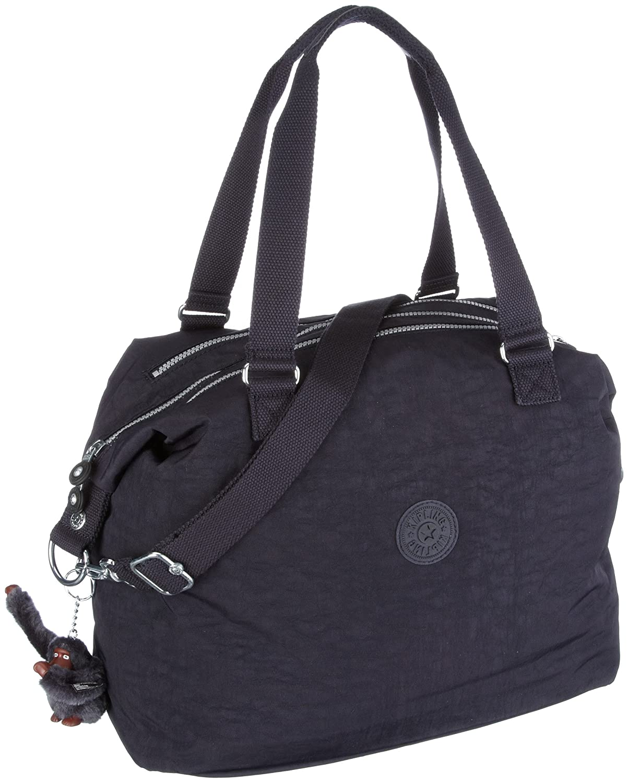 038333ffa3 Kipling Unisex Adult Ayati Medium Travel Tote True Blue K13369511:  Amazon.co.uk: Luggage