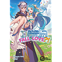 Why Shouldn't a Detestable Demon Lord Fall in Love?! (English Edition)