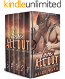Love All Out - The Complete Series